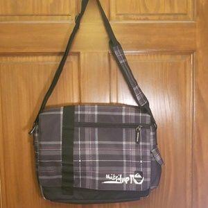 Quiksilver Messenger Bag Laptop, Office, School